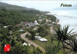 1 AK Wallis Und Futuna * Blick Auf Die Insel Futuna - Ein Französisches Überseegebiet * - Wallis And Futuna