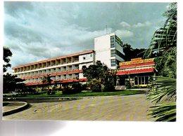 REF 483 :  CPM Cuba Santiago Hotel Las Americas - Cuba