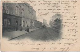 92 CHATILLON Rue Du Ponceau (1) - Châtillon