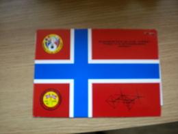 Randaberg DX QSL Club Norway - Radio Amatoriale