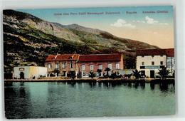 53158142 - Dubrovnik Ragusa - Croazia