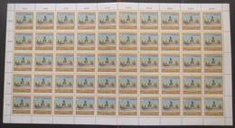 AUTRICHE N°1846 En Feuille De 50 Neuf ** Cote 50€ - 1991-00 Nuevos & Fijasellos