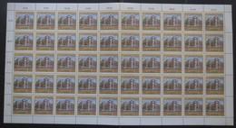 AUTRICHE N°1848 En Feuille De 50 Neuf ** Cote 85€ - 1991-00 Nuevos & Fijasellos