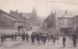 Floing - La Rue De L'église - Non Classificati