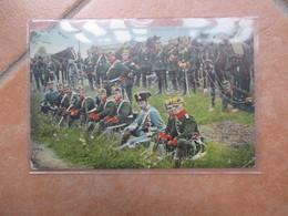 Germany Sachs.Feild-Artillerie Arèee Allemande Artillerie De Campagne Seire 778.6 - War 1914-18