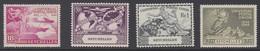 SEYCHELLES 1949 U.P.U. MNH SUPERB - Seychelles (...-1976)