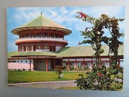 Carte Postale : République Du ZAIRE, KINSHASA : Domaine Présidentiel De La N'SELE - Lubumbashi