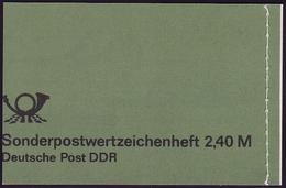 MH 8 SOZPHILEX 1985 - Verschnitt Der 4. DS, ** - Carnets