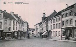 Belgique - Ninove - Langemunnstraat - Rue Longue De La Monnaie - Ninove