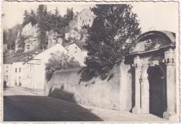 Untitled - Stamped In Larochette 1947 - Larochette