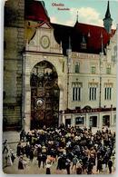 52598197 - Olomouc   Olmuetz - Czech Republic