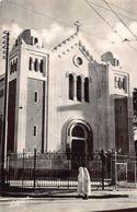 ALGER - L'église De La Redoute - Algiers