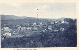 BONE Annaba - Quartier Beau-Séjour - Annaba (Bône)