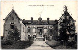 91 LONGJUMEAU - L'Hopital - Longjumeau