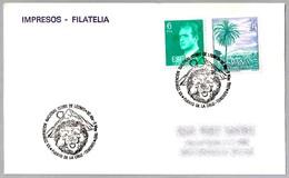 XX Convencio Nacional CLUB DE LEONES - LIONS CLUB. Puerto De La Cruz, Canarias, 1987 - Rotary, Lions Club