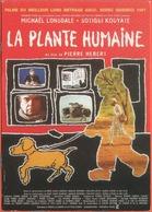 Cartoline - Tematica - FILM - 1997 - La Plante Humaine - Pierre Hebert - Not Used - Cinema