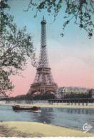 Paris - Tour Eiffel - Tour Eiffel