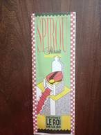 Spirou Pursuit - Spirou Magazine