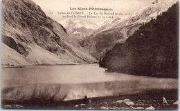 04 Vallée De L'UBAYE - Le Lac De Paroird  * - Sonstige Gemeinden