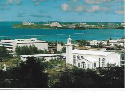 AGANA HEIGHTS - Guam