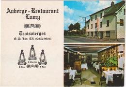 Troisvièrges - Auberge Restaurant Lamy - Troisvièrges