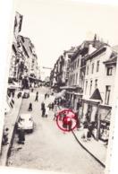 CHARLEROI - Rue De La Montagne - Carte à Circulé - Charleroi