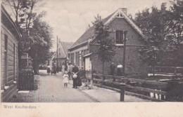 19234West Knollendam. - Zaanstreek