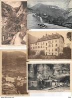 73 . Savoie : Lot De 20 Cpa  Toutes Scannées  . - France