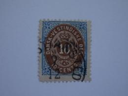 Sevios / Denemarken / **, *, (*) Or Used - Danimarca (Antille)