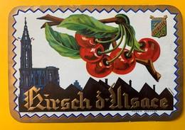13003 -  Kirsch D'Alsace - Other