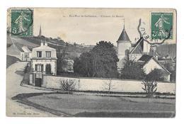 (26416-28) Gallardon - Château Du Mesnil - Autres Communes
