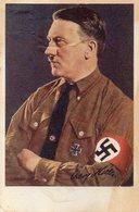 """DC531 - Adolf Hitler German """"Führer"""" WW2 Nazi-Regime REPRO - War 1939-45"""
