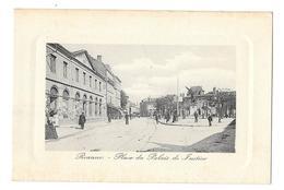(26419-42) Roanne - Place Du Palais De Justice - Roanne