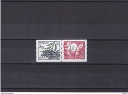 SUEDE 1986 POUR LA PAIX Yvert 1389a NEUF** MNH - Suède