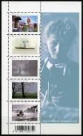 Blok 160** BL 160 Xx  - Belgische Fotografie - La Photographie Belge Mnh 3825/29** Aan 75% V/d¨Plakprijs - Blocks & Sheetlets 1962-....