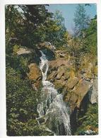 LA CHAULME (P. De D.).- Cascade Du Creux De L' Oulette - France