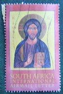 Christmas Christ Noel Weihnachten Pantocrator (Almighty) 2004 Mi 1607 Y&T - Used Gebruikt Oblitere SUD SOUTH AFRICA RSA - Afrique Du Sud (1961-...)