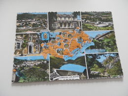 HERAULT - LAMALOU LES BAINS - N°3 - Multivues - Lamalou Les Bains