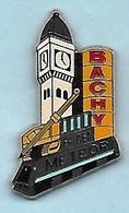 @@ RATP - METEOR - Tour Gare De Lyon Rame Métro - Bachy(2x3.7) EGF @@aut121 - Transports