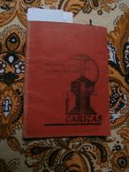 Caritas 1 Oktober 1943 : Bellem, R Plus, Tongerlo, Sint-Niklaas, Achiel Leysen, - Magazines & Newspapers