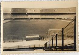 WW2 De Kuip Feijenoord Stadium Rotterdam Holland 1941 Photo Taken By A German Soldier - Guerra, Militares