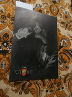 Vici 246 (01/01/1957) : Antwerpen, Marc Speybrouck, Emile Salier, Jean D'Aulnoye - Français