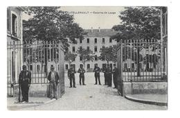 (26436-86) Chatellerault - Caserne De Laage - Chatellerault