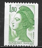 Année 1985 _ N° 2378**+2379**+2379c**+2380** - France