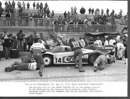 1000 KM De Nurburgring 1983 - Motorsport