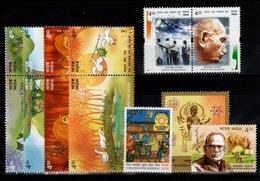 Inde - Lot N** De 2001 - India