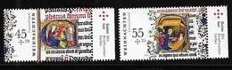 Germany 2009 Christmas MNH - [7] Repubblica Federale