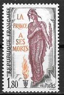 Année 1985 _ N° 2389**+2390**+2391+2392**+2392a - France
