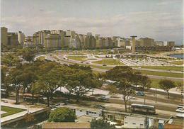 CPM Brésil Rio De Janeiro Atêrro Da Gloria - Rio De Janeiro