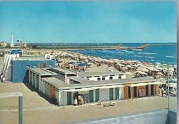 San Benedetto Del Tronto - Spiaggia - Ascoli Piceno - H1576 - Ascoli Piceno
